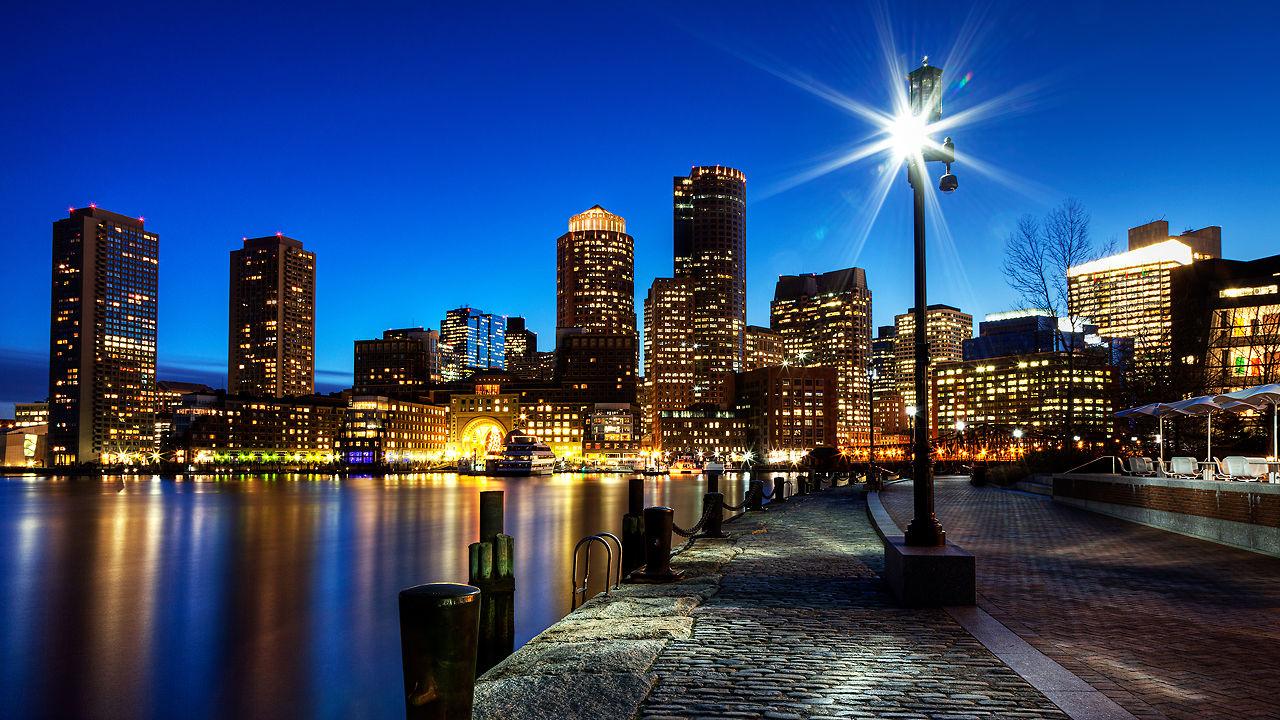 城市將隨著大流行而改變。報告英尺