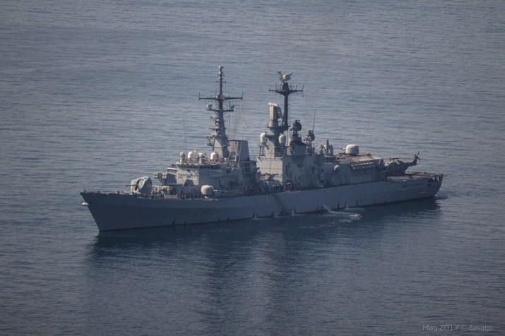 Que font la France et le Royaume-Uni dans l'Indo-Pacifique contre la Chine