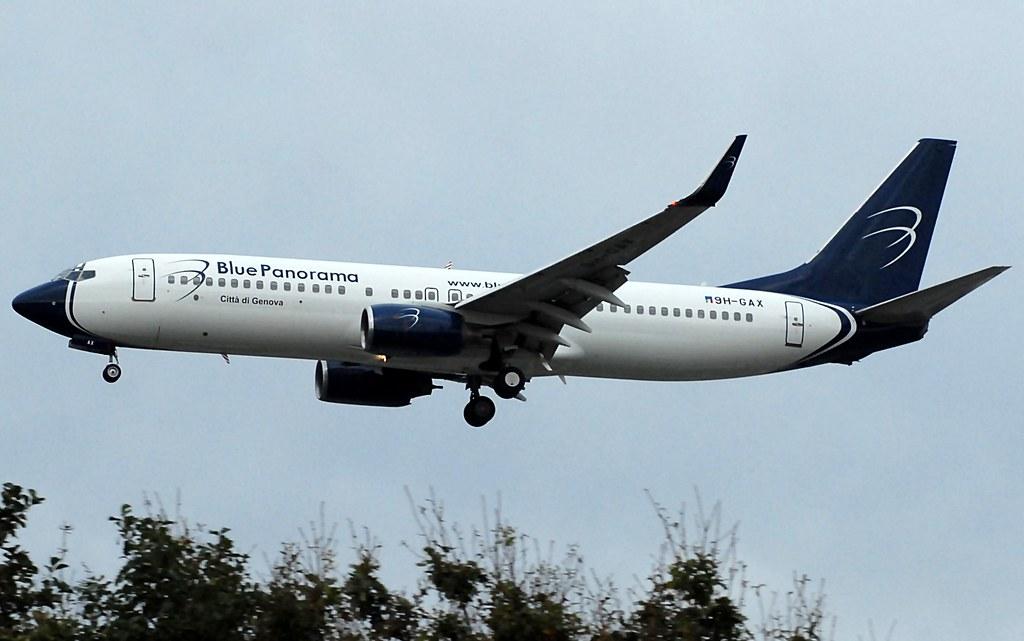 多洛米蒂航空,藍色全景和Neos向德拉吉問了什麼