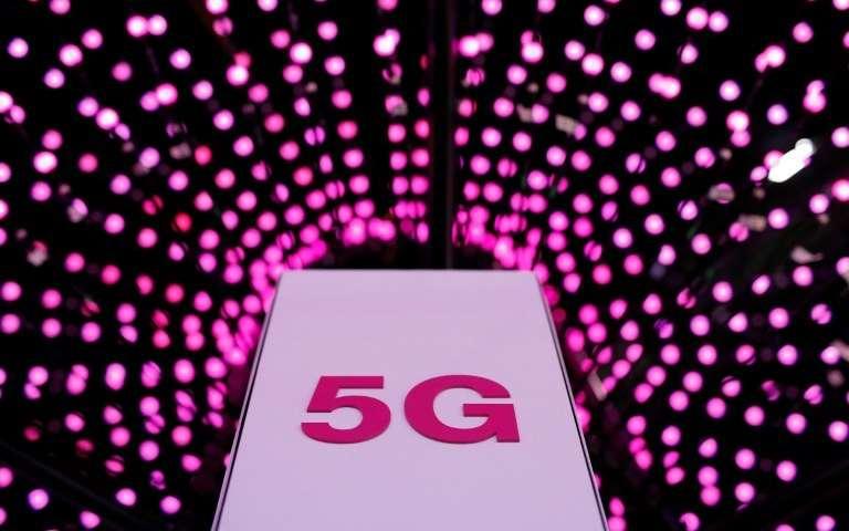 How Belgium vibrates for 5G