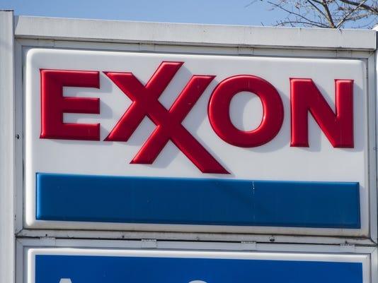 Porque Exxon y Shell no irradian felicidad