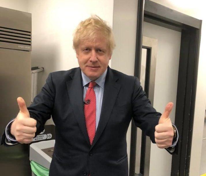 A revolução verde de Boris Johnson terá sucesso?