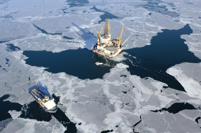 拜登如何跟隨特朗普在阿拉斯加進行石油鑽探