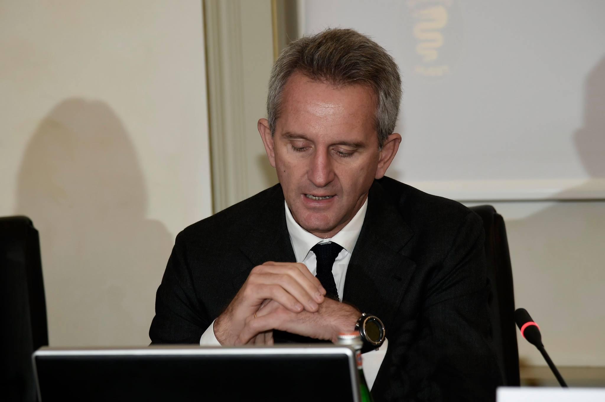 Mediobanca婚禮Bper-Banco Bpm的見證人?