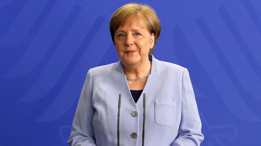 德國的實業家和商人對新的反Covid措施含糊不清