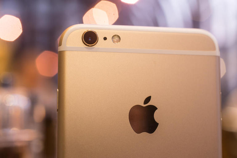 Will China turn off the power to iPhone factories?
