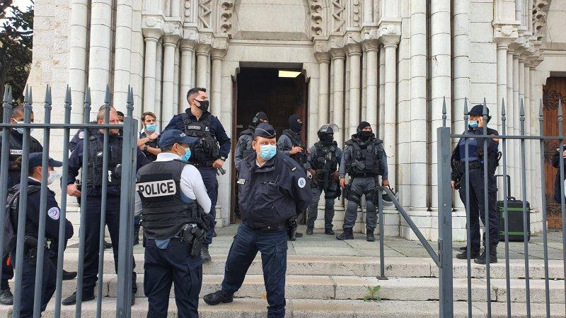 Турция, Франция и урок исламистской резни в Ницце