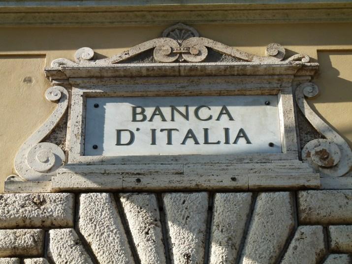 Comment et pourquoi la Banque d'Italie fera également des investissements verts