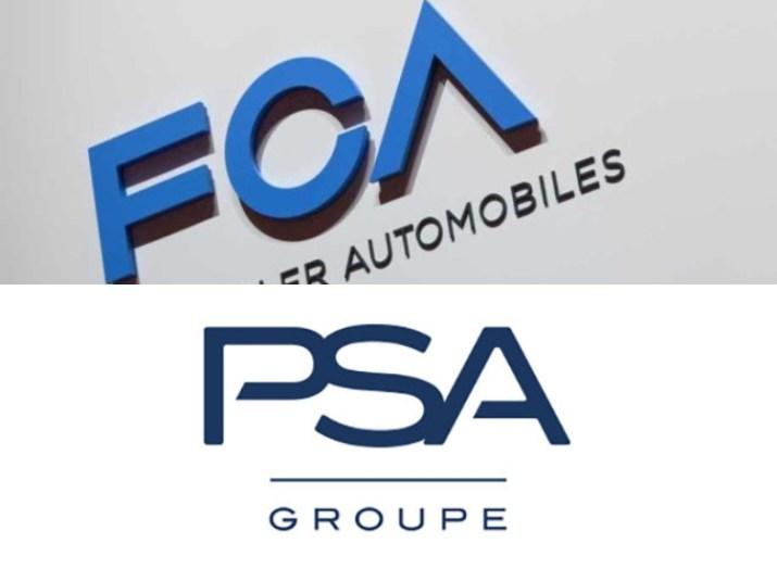 Comment l'accord entre FCA et PSA va changer