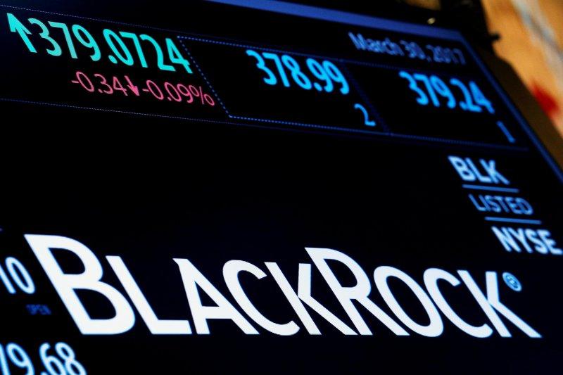 Кто ворчит в США о бизнесе BlackRock в Китае