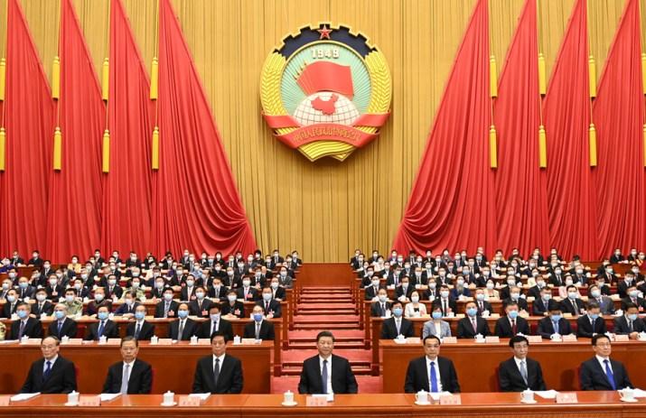 Comment Taïwan se prépare à envahir la Chine