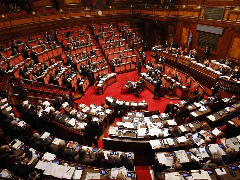Военный экспорт, как проинформировать парламент?