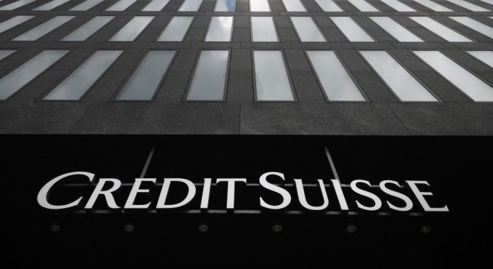 Le krach d'Archegos pèse sur les comptes du Credit Suisse, voici pourquoi