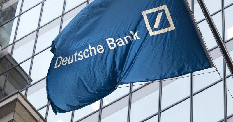 Что Deutsche Bank будет делать в Италии в связи с сокращением штата и наймом
