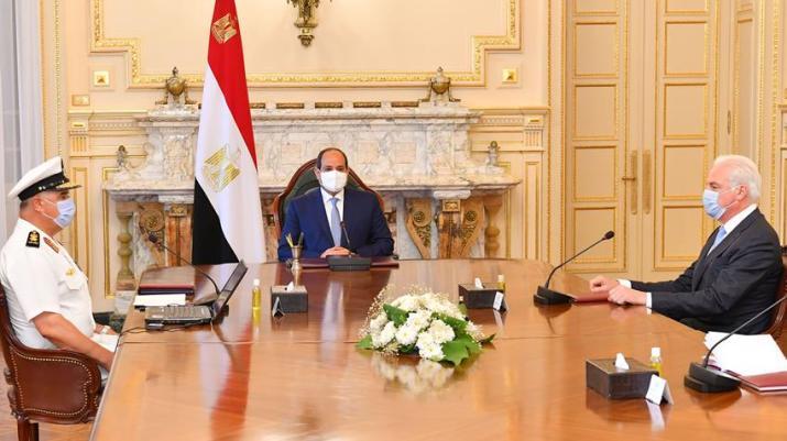Wie geht al-Sisis Ägypten mit den Protesten um?