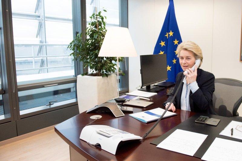 Над чем США и ЕС сотрудничают для сокращения выбросов метана