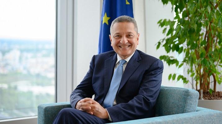 Je vais vous parler des pirouettes et surprise de Fabio Panetta (ECB)
