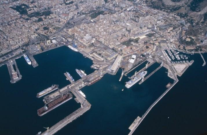 Fincantieri, parce que la Sicile fête avec le Qatar
