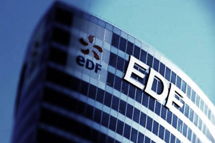 How Edf moved on the nuclear accident in China. Le Monde Report