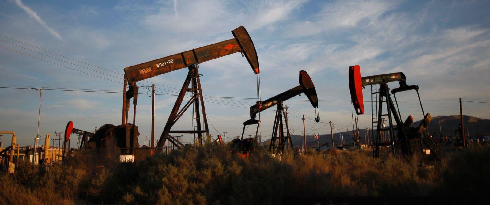 石油和金屬價格將如何變化