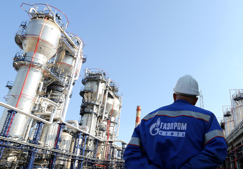 俄羅斯天然氣工業股份公司(Gazprom)不僅如此,俄羅斯如何在中國和歐洲之間輸送天然氣