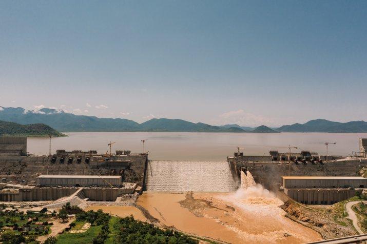 Quel est le rôle de la Chine dans le barrage de Gerd entre l'Éthiopie, l'Égypte et le Soudan