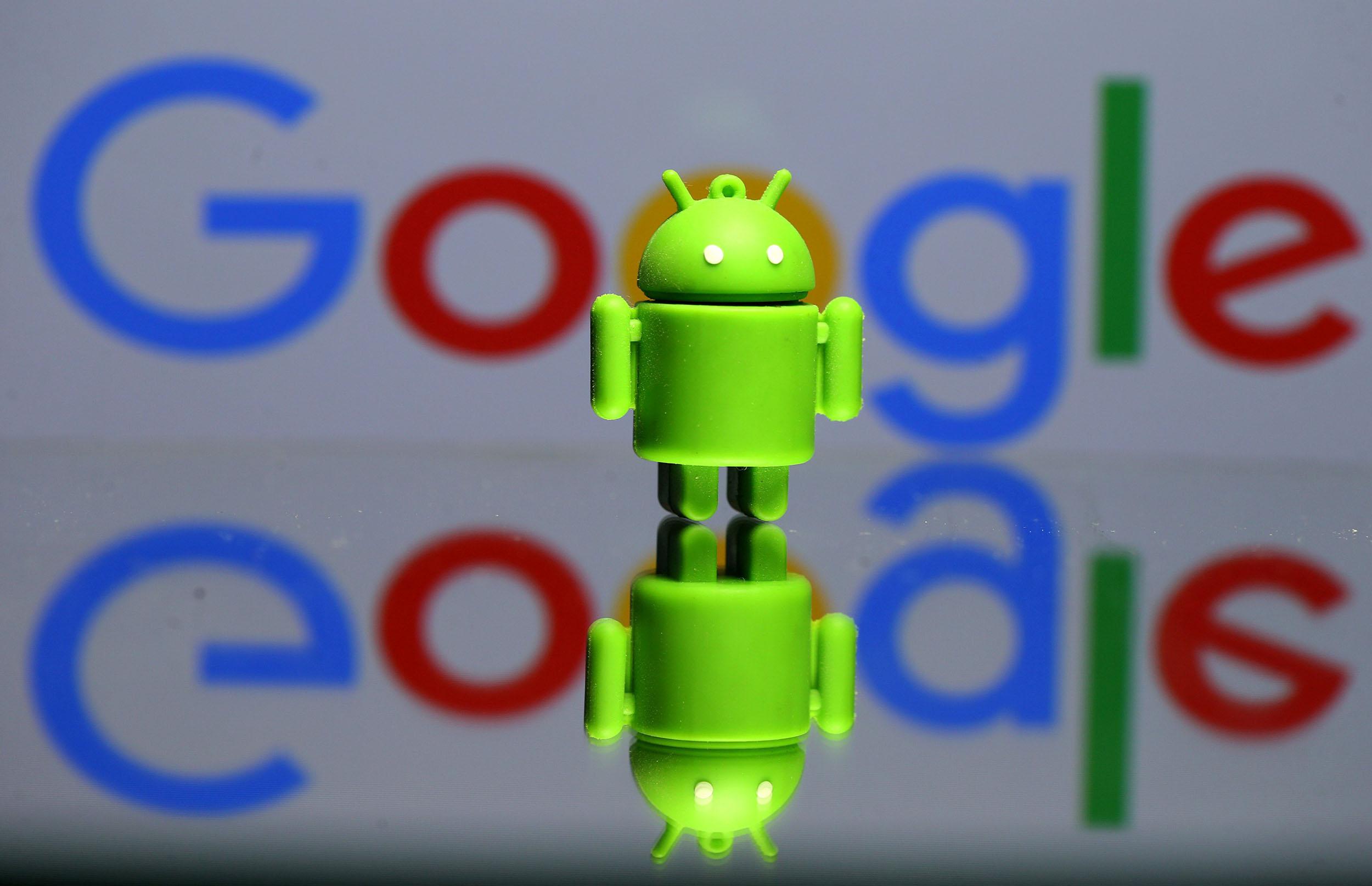 谷歌屈服於歐盟,Android 設備將會發生什麼變化