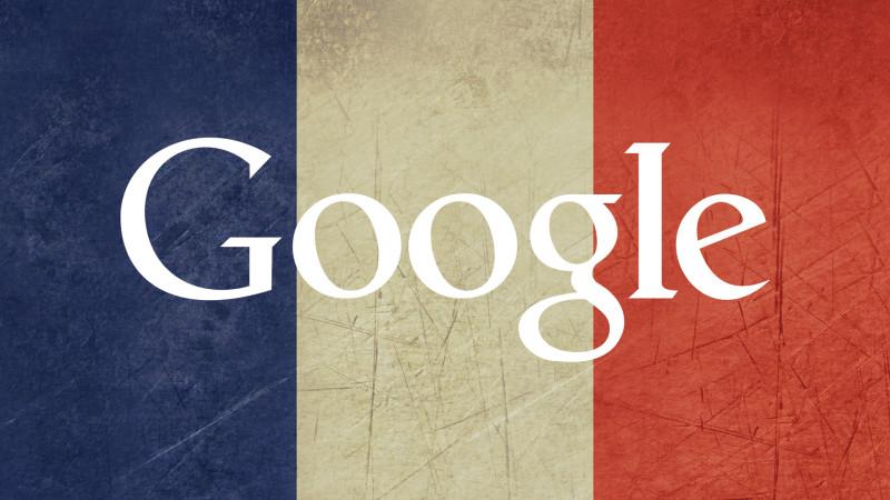法國為何對Google罰款酒店星級