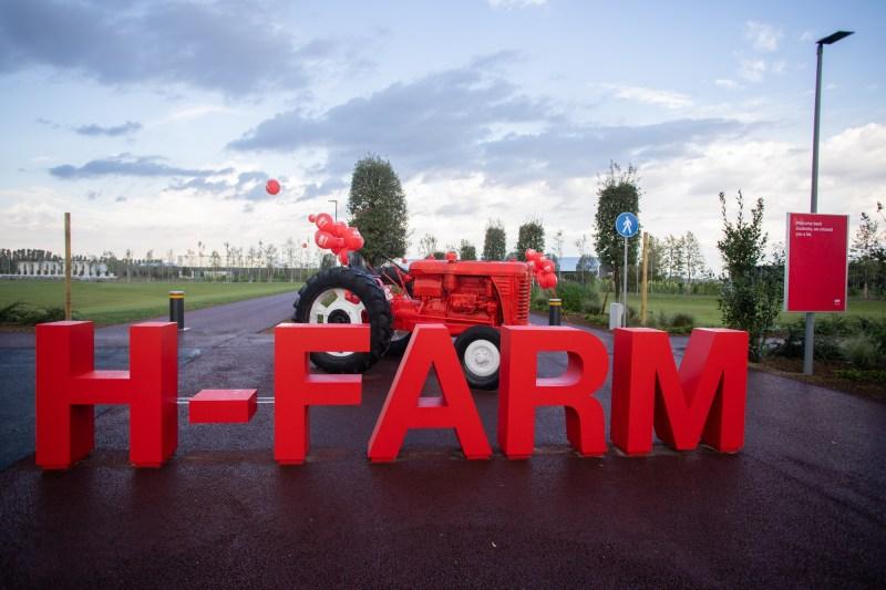 Кейс H-Farm для Cattolica Assicurazioni, все подробности