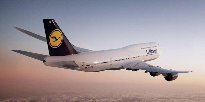 Porque despegará una ampliación de capital en Lufthansa