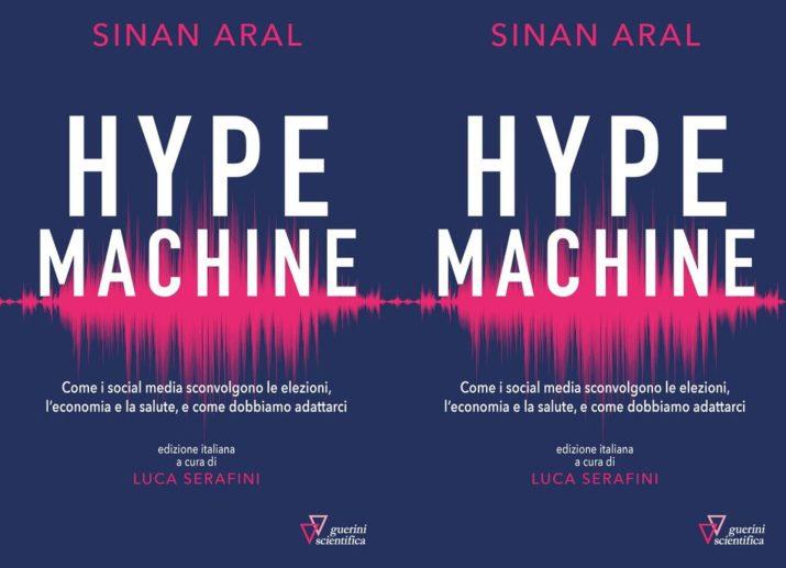 Hype Machine et la nouvelle ère sociale