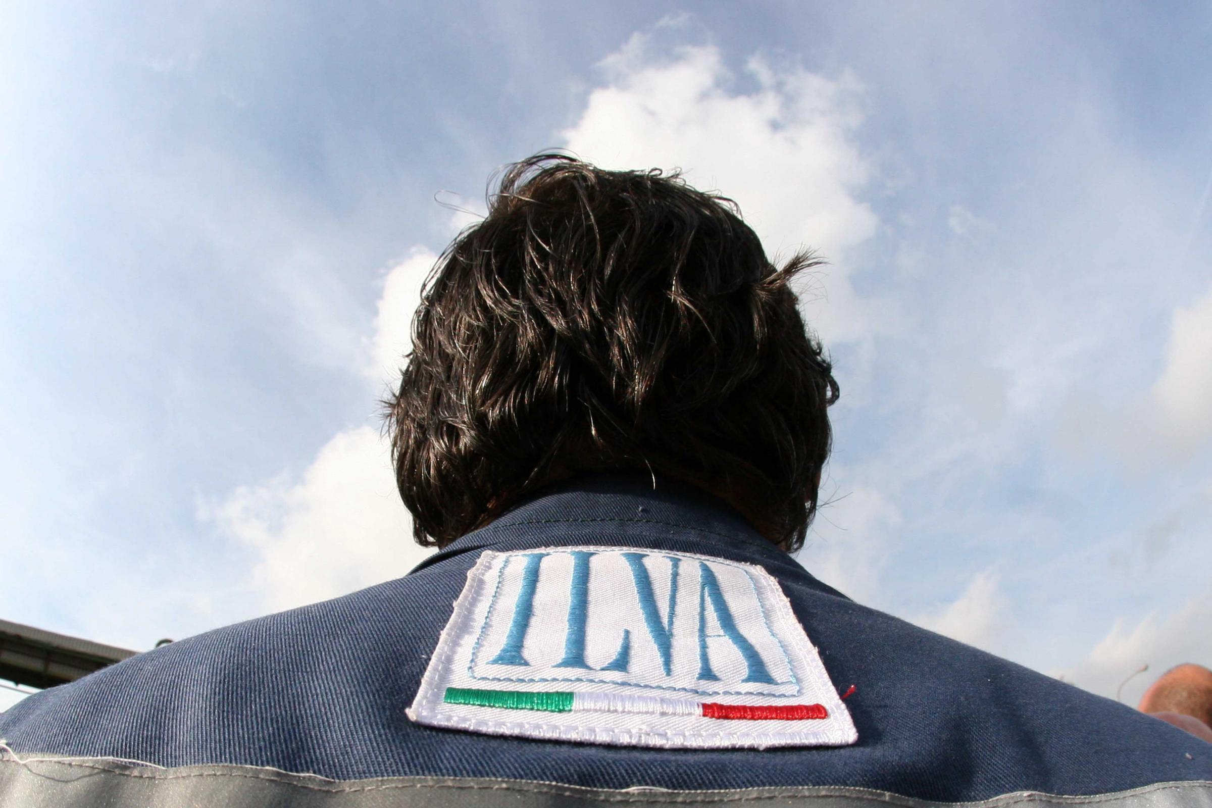 前伊爾瓦(Ex Ilva),關於里瓦(Riva)的裁決和沒收植物
