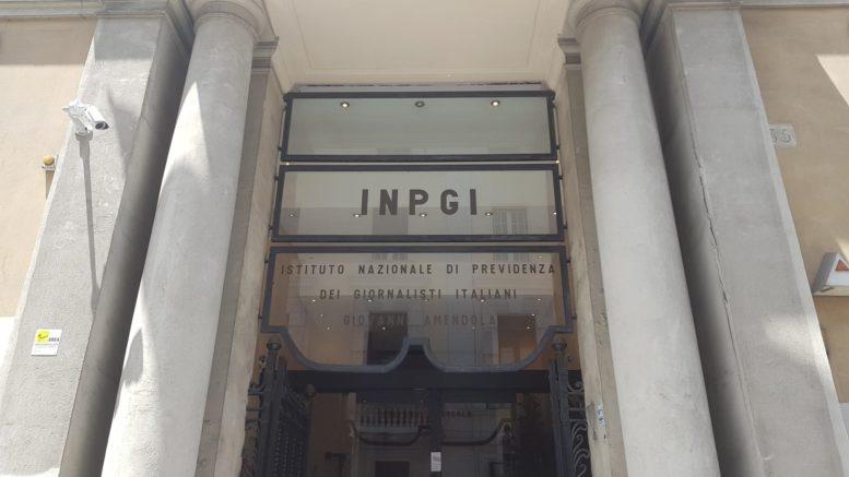 Inpgi、Investire(Banca Finnat)との取引に異議を唱える人と理由