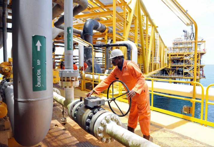 Porque a Saudi Aramco está pronta para reduzir os preços do petróleo