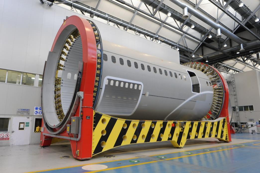不僅僅是提前退休,萊昂納多的航空結構部門會發生什麼