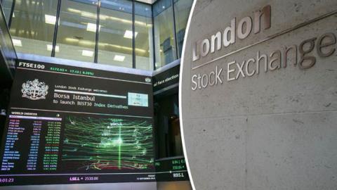 Warum hat Lse Borsa Italiana an Euronext verkauft?