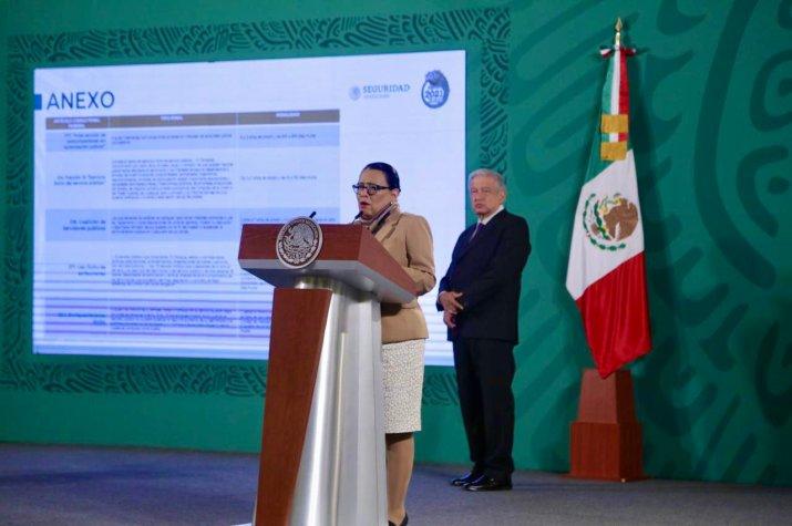 Pegasus, le gouvernement du Mexique remet les contrats avec l'israélienne Nso