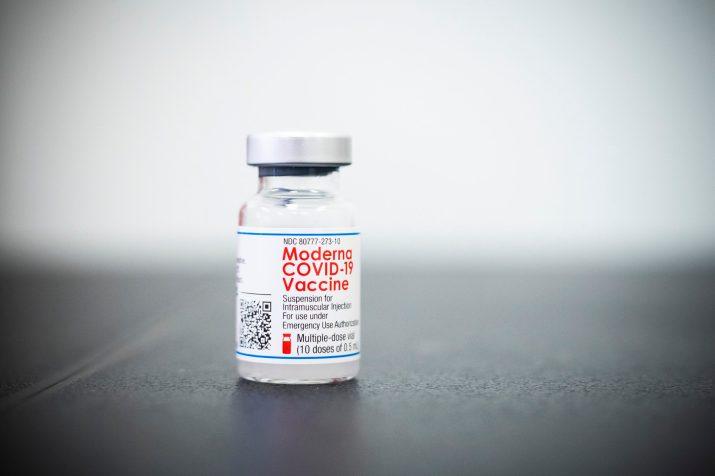 Parce qu'Aifa approuve l'utilisation du vaccin Moderna pour les adolescents
