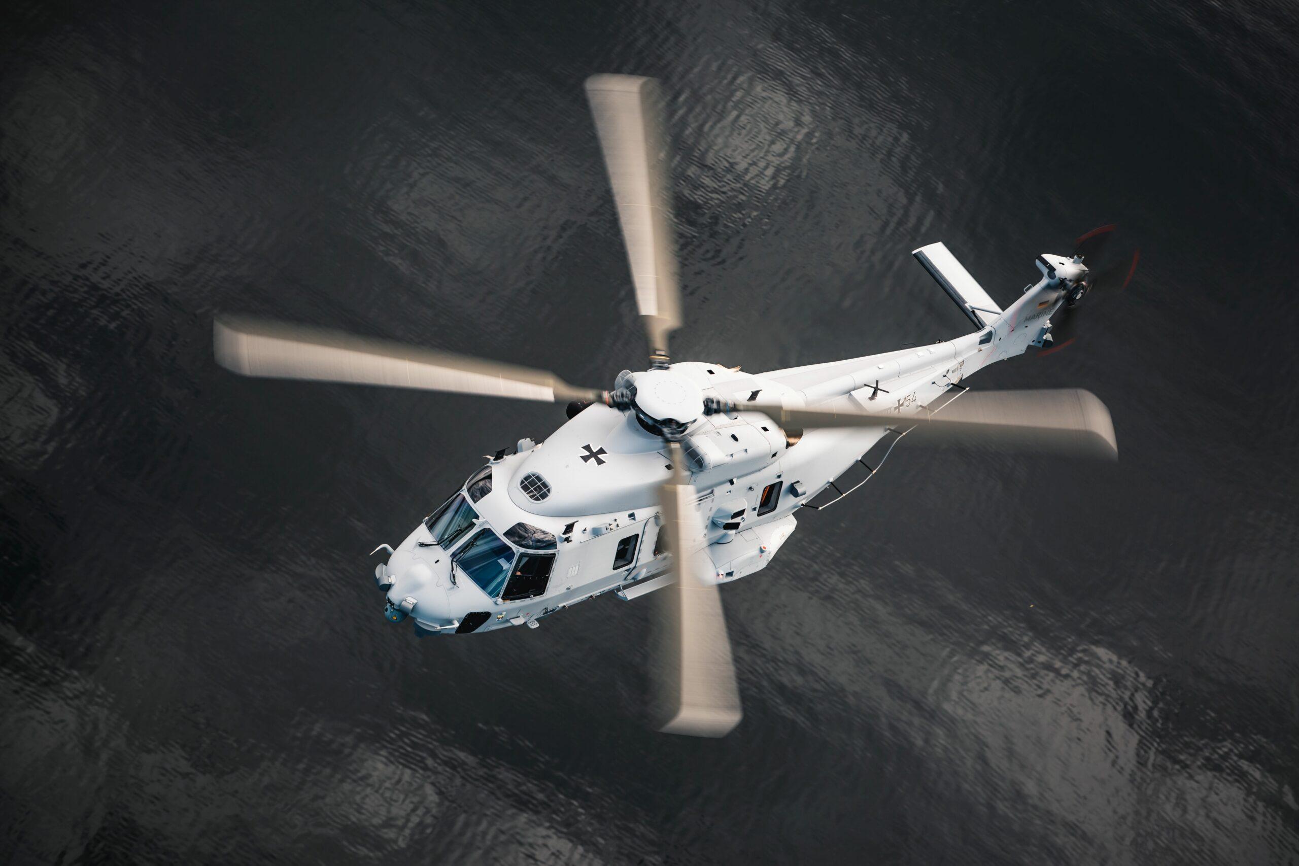 ヘリコプター、レオナルドの最新の動きのすべて