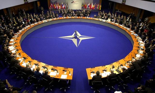 Tous les vrais défis de l'OTAN