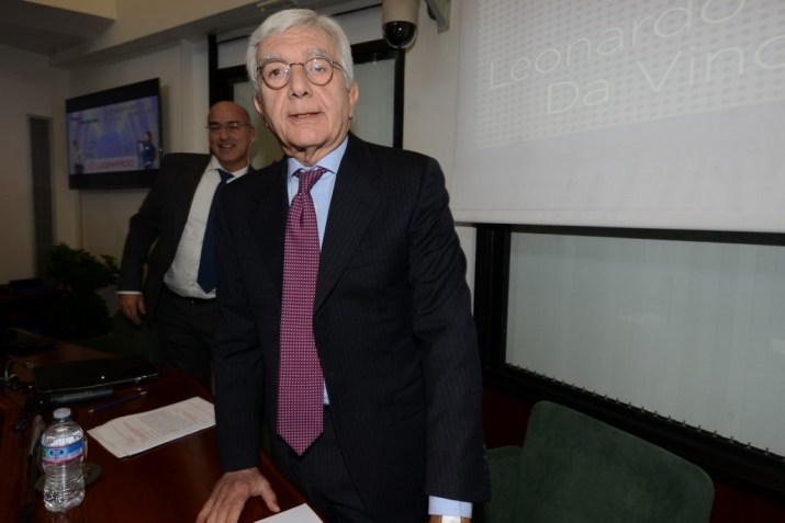 Was ist De Gennaro direkt an der Banca Popolare di Bari?