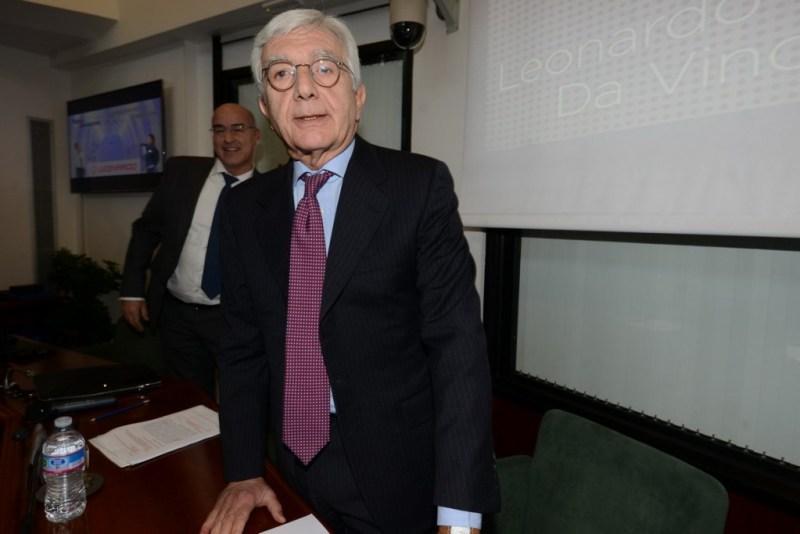Де Маттиа (бывший Банк Италии): что такое Де Дженнаро прямо в Popolare di Bari?