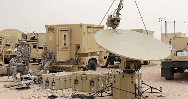 諾斯羅普·格魯曼公司和波音公司將為美國太空部隊做什麼
