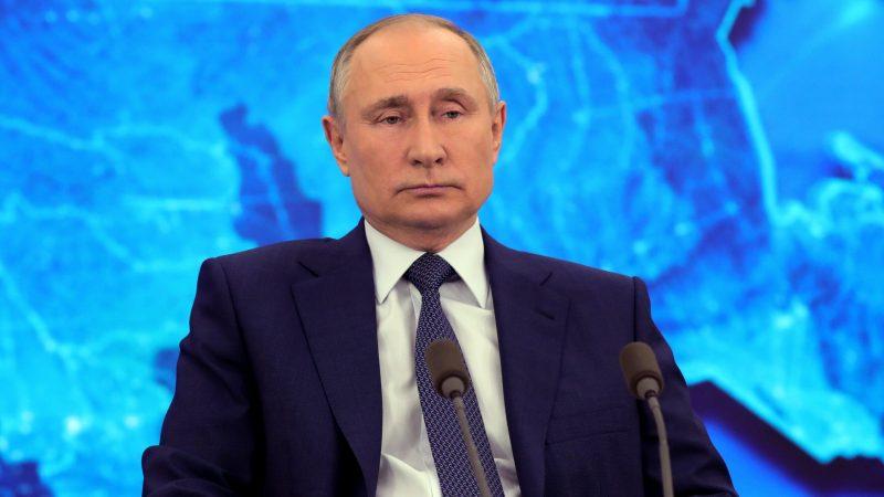 Россия по газу борется с ЕС