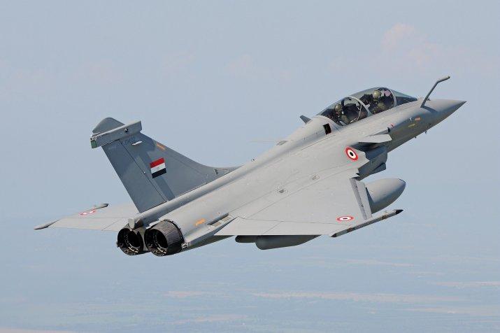 Comment évolue l'industrie française de défense en Egypte