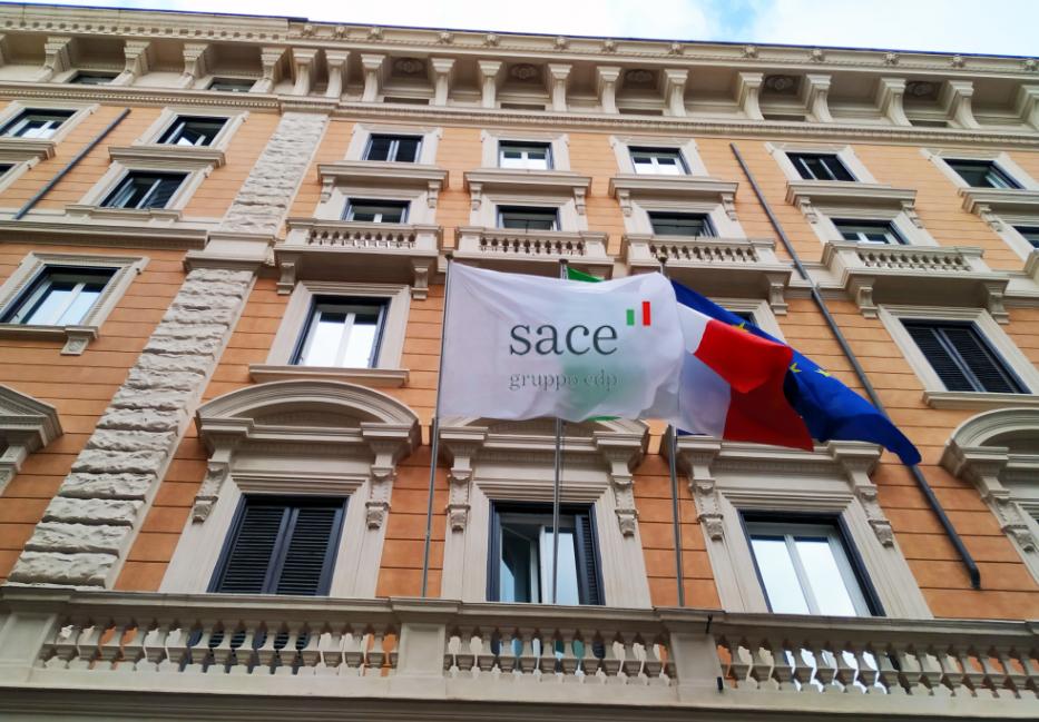 Saceがイタリアの保証の延長およびそれ以降にどのように動くか