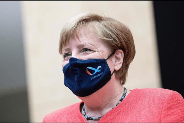 Ich werde Ihnen sagen, was mit der deutschen Wirtschaft passiert