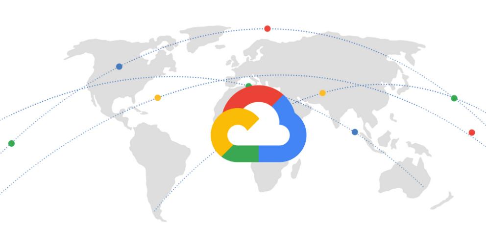 雲,蘋果在谷歌云上花了多少錢