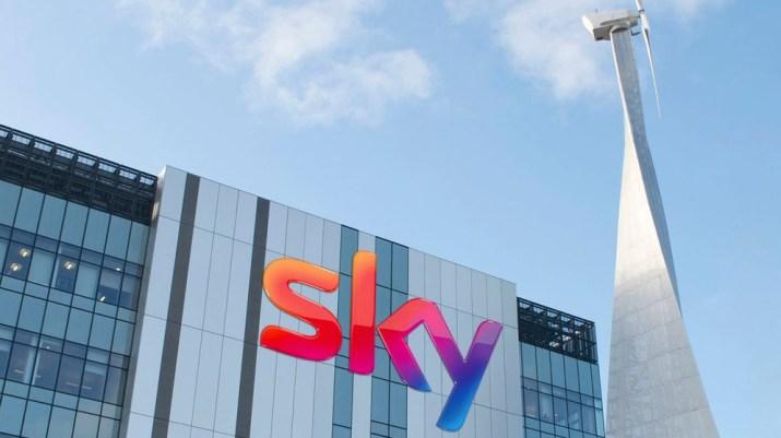 Sky, tous les dossiers sur la table du nouveau chef d'entreprise Andrea Duilio