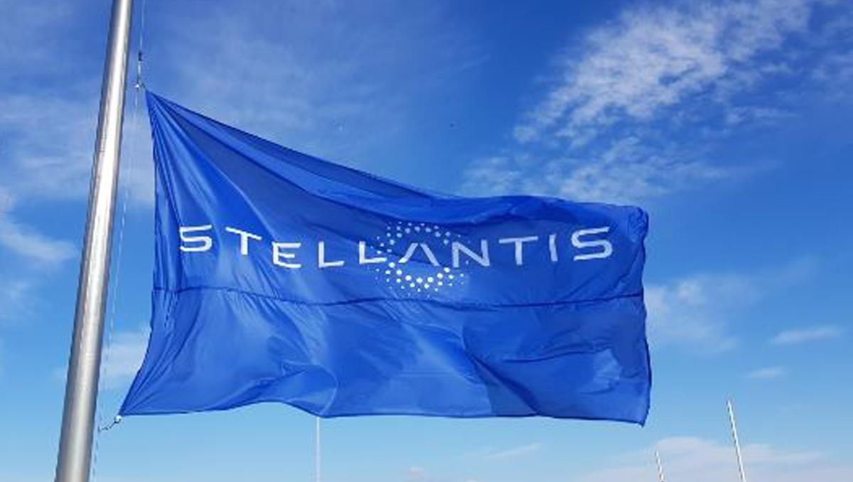芯片阻礙了梅爾菲的Stellantis